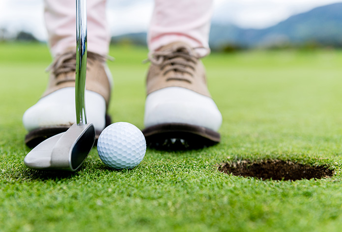 10 Things That Will Make You A Better Golfer