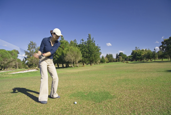 9 Tips On Shooting Penalty Shots In Golf